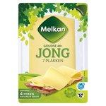 Melkan Kaasplakken Jong 48+