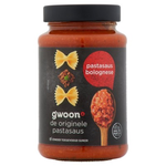 Gwoon pastasaus bolognese