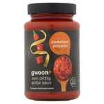 Gwoon pastasaus piccante