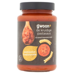 Gwoon pastasaus tradizionale
