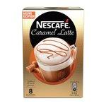 Nescafé Latte Caramel
