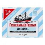 Fisherman's Friend Original no added sugar