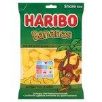 Haribo Bananas
