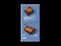 Gwoon Chocolade Tablet Melk