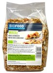 Biofood Muesli kokos-veenbessen