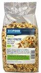 Biofood Speltmuesli noten-rozijnen