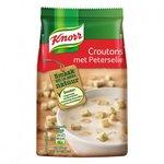 Knorr Soepcroutons peterselie