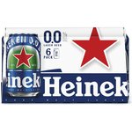 Heineken 0.0 Blik