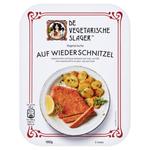 De Vegetarische Slager Auf Wiederschnitzel