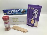 Oreopops - Kook Pakket