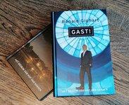 GAST! - Het geheim van Hof van Saksen