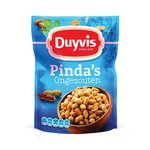 Duyvis Pinda's Ongezouten