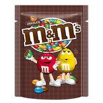 M&M's Chocolade