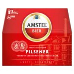 Amstel Pils Mono 12 stuks