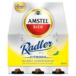 Amstel Bier Radler Fles