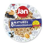 Jan Pannenkoeken Naturel