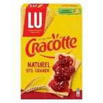 Lu Cracottes Crackers Naturel