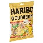 Haribo Mini Goudbeertjes