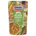 Unox Soup in Zak Groente