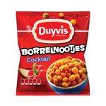 Duyvis Borrelnootjes Nootjes Cocktail Mix