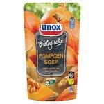 Unox Biologische Soep In Zak Pompoen