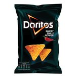 Doritos Chips Sweet Chili Pepper