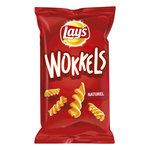 Lay's Chips Wokkels Naturel