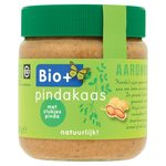 Bio+ pindakaas met nootjes