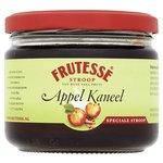 Frutesse Fruitstroop Appel Kaneel