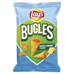 Lay's Bugles Chips nacho cheese