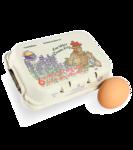 DrentsGoed eieren