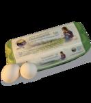 DrentsGoed Vrije uitloop eieren