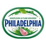 Philadelphia Roomkaas kruiden