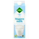 Melkan Verse Magere Melk 0% Vet
