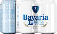 Bavaria 0.0% Premium witbier