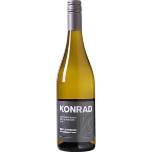 Konrad Single Vineyard Organic Sauvignon Blanc