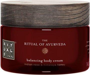 Ritual of Ayurveda Body Crème