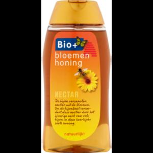Bio+ bloemenhoning