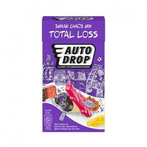 Autodrop Total loss