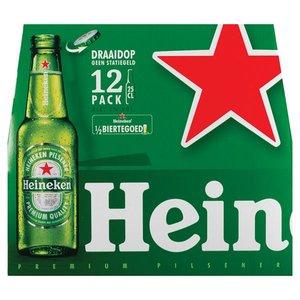 Heineken Pils Mono 12 stuks