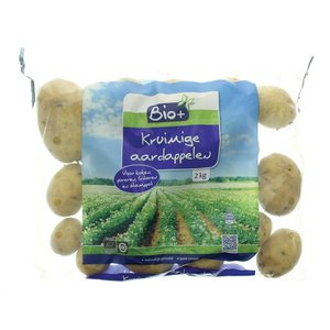 MijnBoer Aardappelen Kruimig