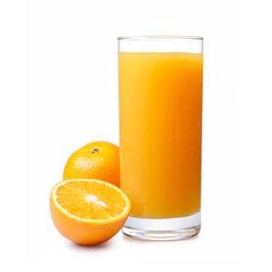Jus d'Orange Vers Getapt 500 ml