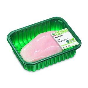 Spar biologisch kipfilet pak 1 stuk