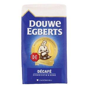 Douwe Egberts Décafé Filterkoffie Cafeïnevrij