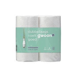 Gwoon Toiletpapier 2-laags