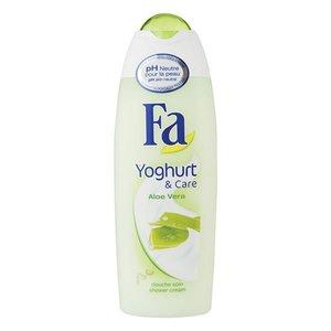 Fa Douche Yoghurt Aloë Vera